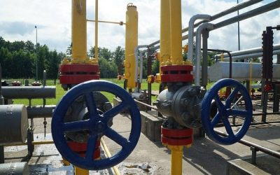 """H2B2 signs """"Sustainable and Smart Gas Infrastructure for Europe"""""""