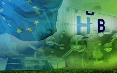 H2B2 participates in the Renewable Hydrogen Production Table established by the European Commission